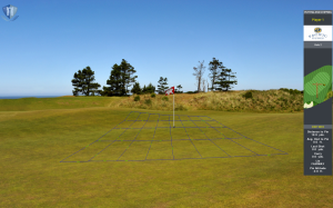 Pacific Dunes Hole 2