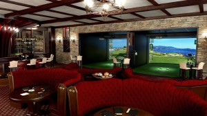 Four Seasons Golf Bar
