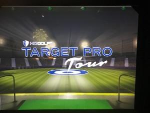 NEW- Target Pro Tour
