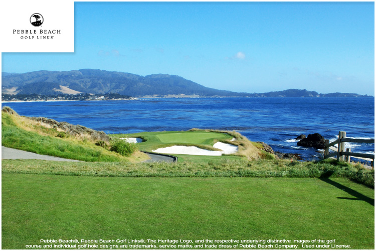 Famous Golf Course Images