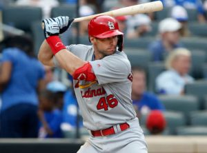 Paul Goldschmidt, 6x MLB All Star & HD Sportsuite Client