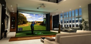 High Definition Golf™ Residential Photo Gallery