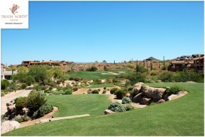 Troon North  Pinnacle